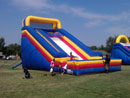 Big Bounce Giant Slide from Big Sky Party Rentals