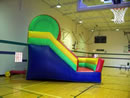 16 Foot Slide from Big Sky Party Rentals