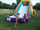 18 Foot Water Slide from Big Sky Party Rentals