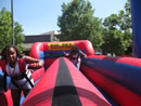Bungee Run from Big Sky Party Rentals