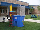 Dunk Tank from Big Sky Party Rentals