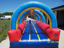 Single Lane Slip n Slide from Big Sky Party Rentals