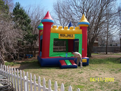 Multi Colored Castle - The largest selection of inspected ...