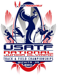 USATF – National Junior Olympics