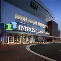 Intrust Bank Arena