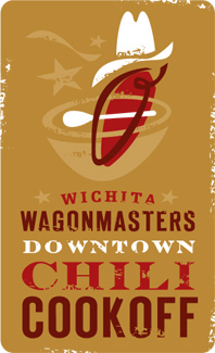 Wagon Masters Chili